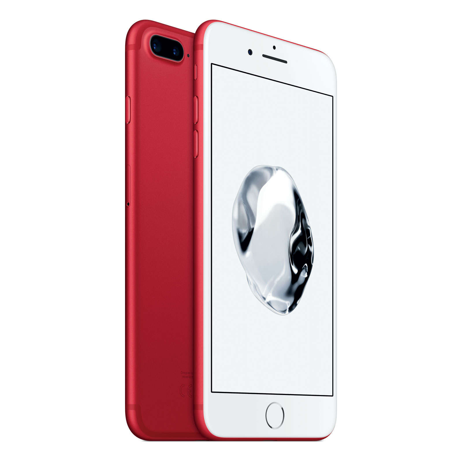 apple iphone 7 plus 256 go rouge special edition mobile smartphone apple sur. Black Bedroom Furniture Sets. Home Design Ideas