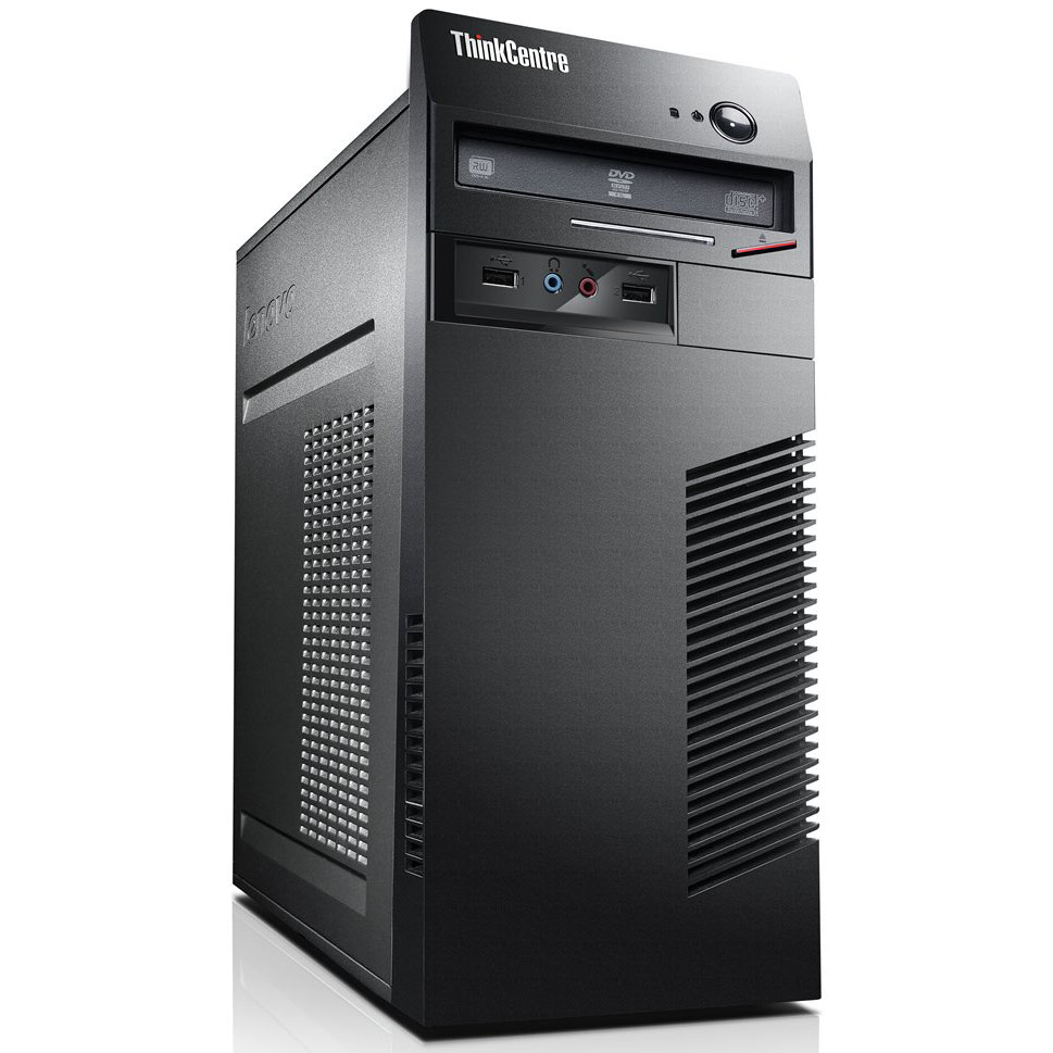 lenovo thinkcentre m73 tour 10b2000tfr pc de bureau lenovo sur. Black Bedroom Furniture Sets. Home Design Ideas