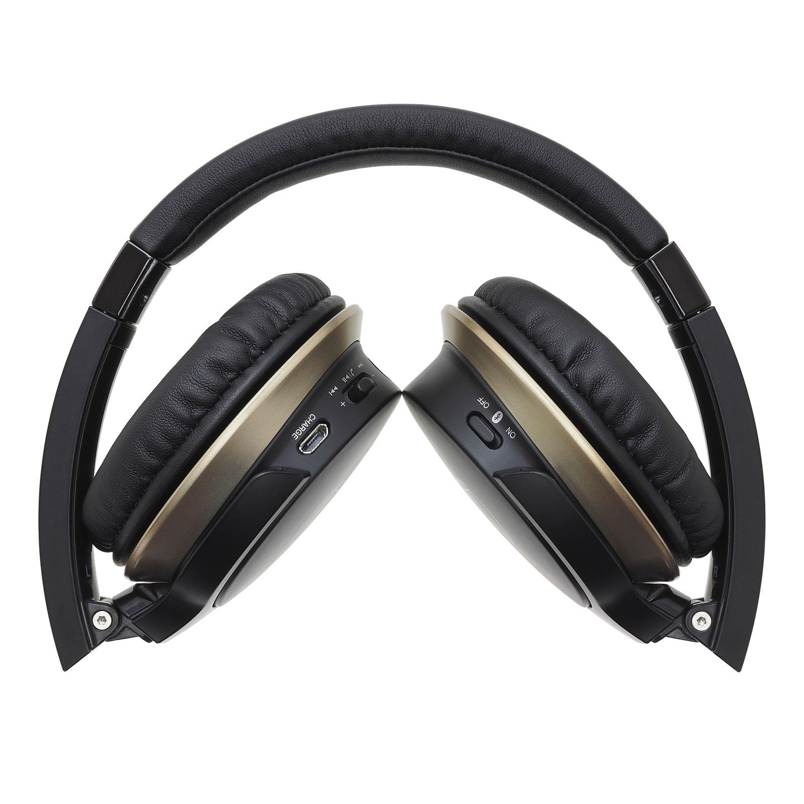 audio technica ath ar3bt noir casque audio technica sur. Black Bedroom Furniture Sets. Home Design Ideas