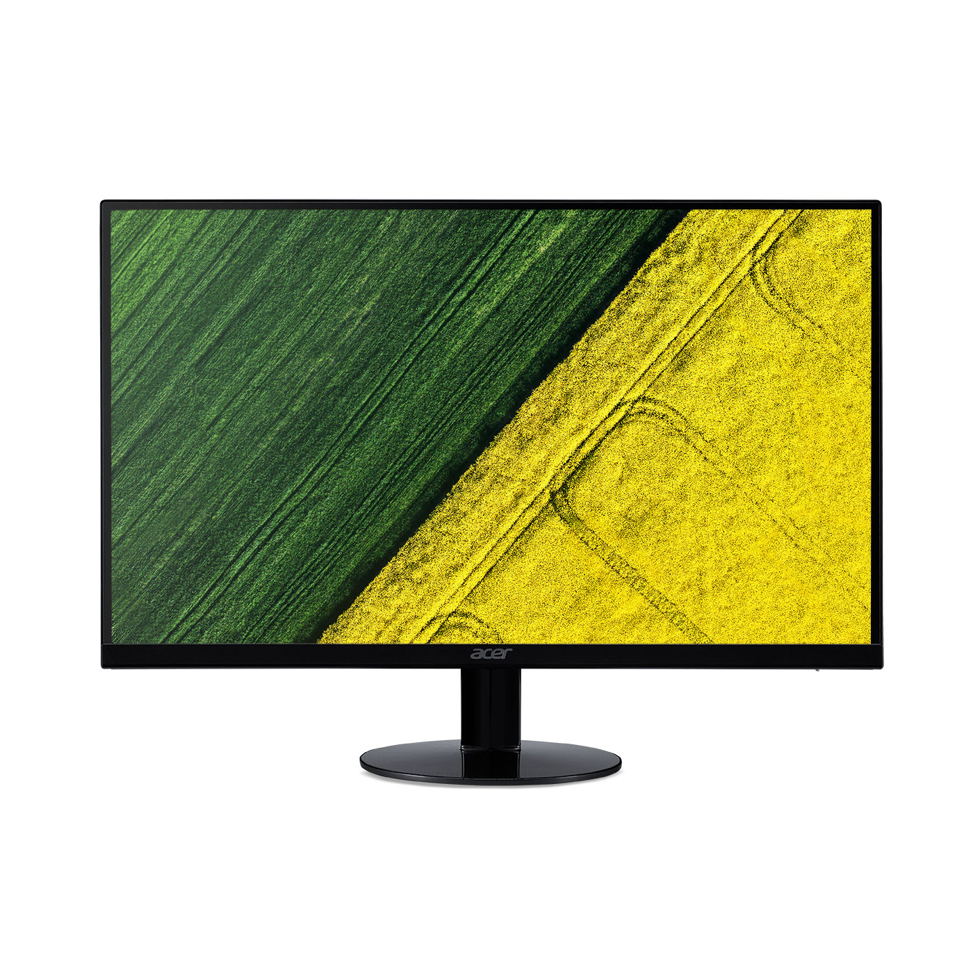 Acer 23 8 led sa240ybid ecran pc acer sur for Ecran dalle ips pour la photo