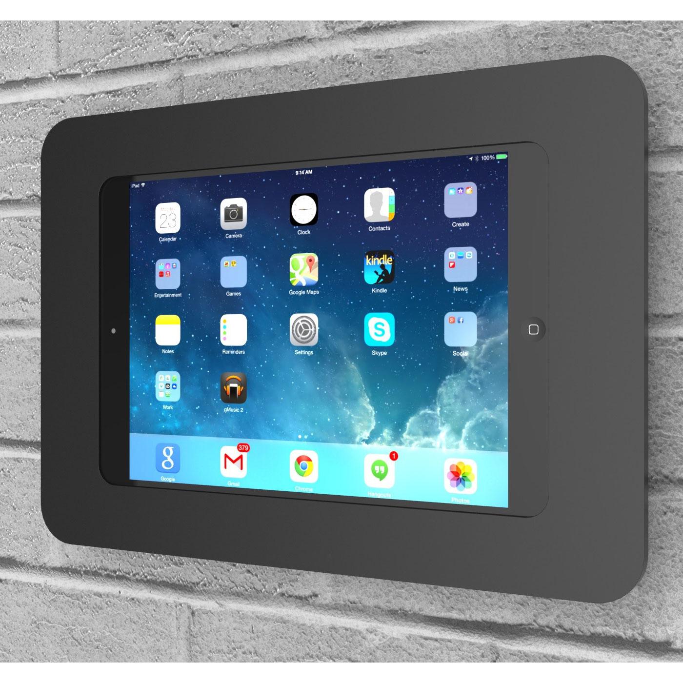 Maclocks Rokku Ipad Galaxy Tab A Support Tablette