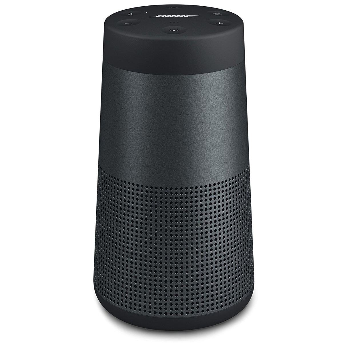 bose soundlink revolve noir dock enceinte bluetooth. Black Bedroom Furniture Sets. Home Design Ideas