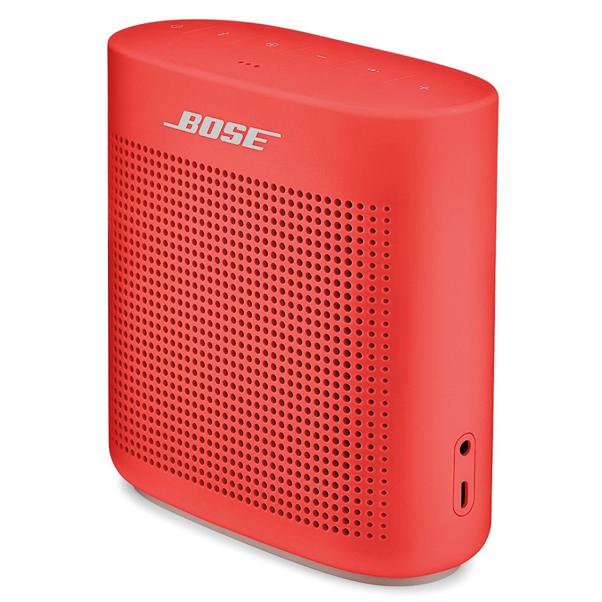 bose soundlink color ii rouge dock enceinte bluetooth. Black Bedroom Furniture Sets. Home Design Ideas