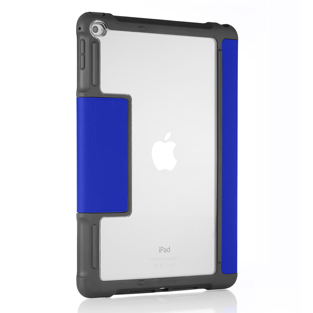 stm dux ipad air 2 bleu etui tablette stm sur. Black Bedroom Furniture Sets. Home Design Ideas