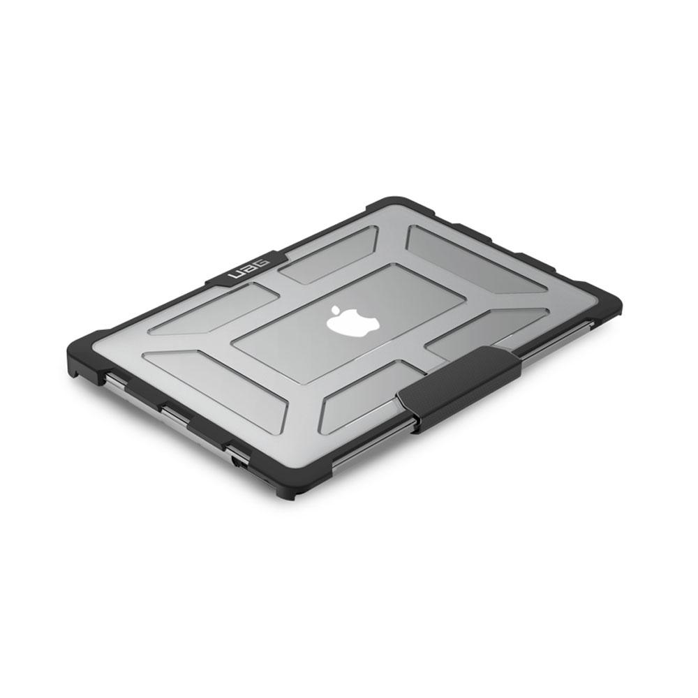 uag protection macbook pro 15 touchpad accessoires pc portable uag sur. Black Bedroom Furniture Sets. Home Design Ideas