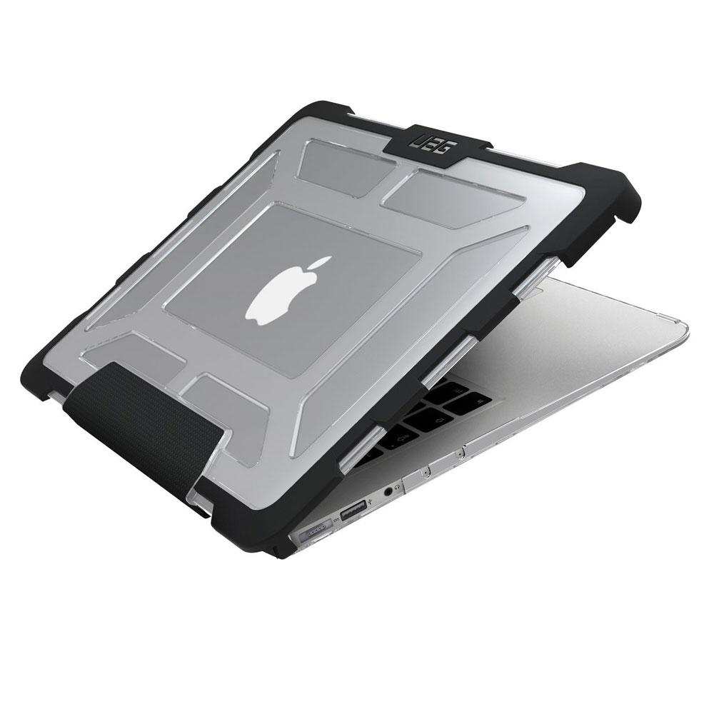 uag protection macbook air 13 accessoires pc portable uag sur. Black Bedroom Furniture Sets. Home Design Ideas