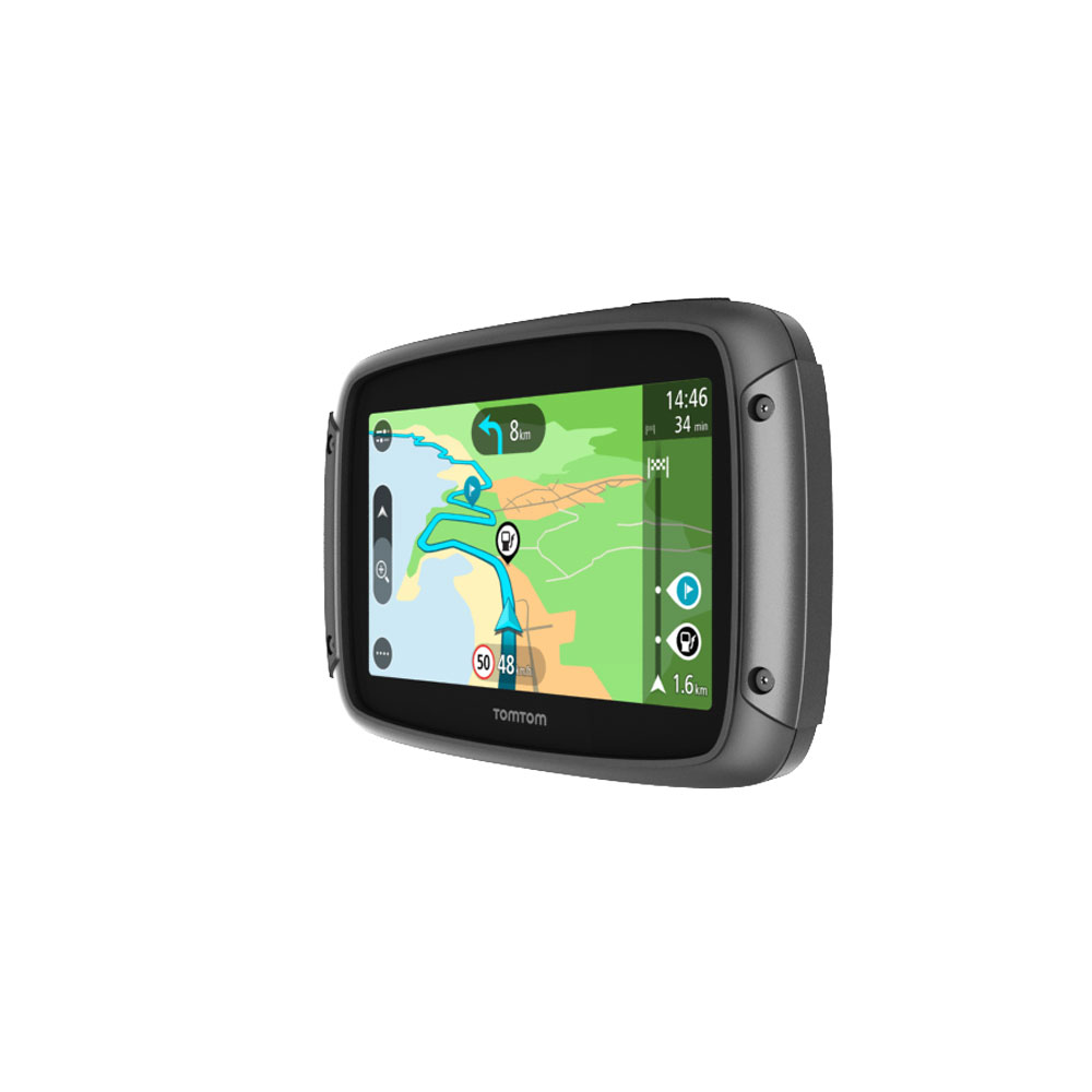 tomtom rider 420 gps tomtom sur. Black Bedroom Furniture Sets. Home Design Ideas