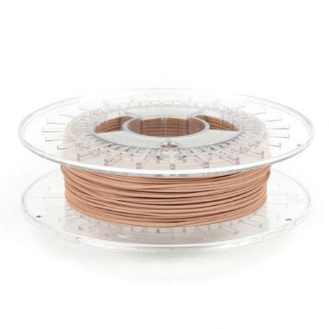 Filament 3D ColorFabb CopperFill 750g - Cuivre Bobine filament de cuivre/PLA 2.85mm pour imprimante 3D