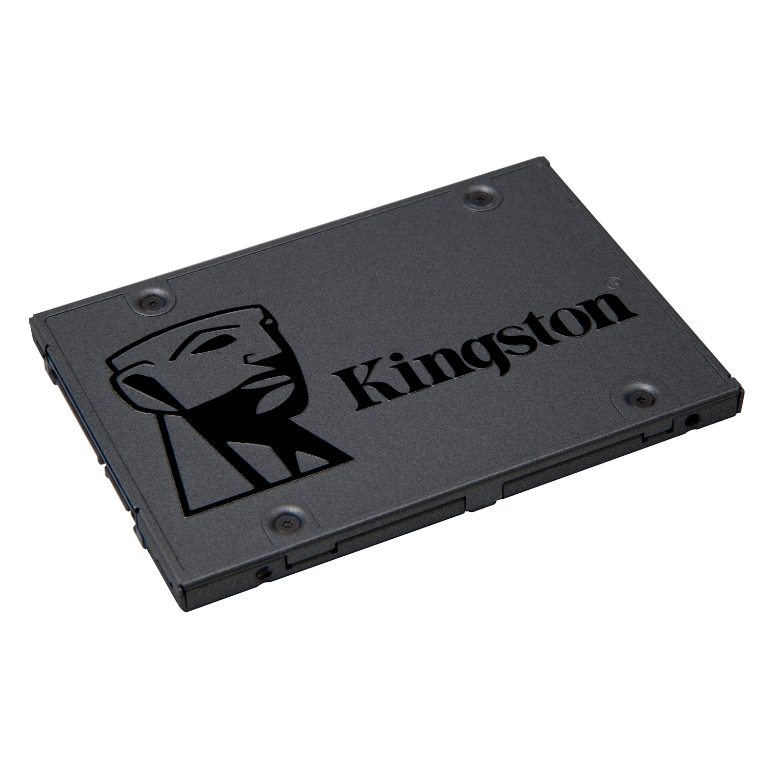 "Disque SSD Kingston SSD A400 120 Go SSD 120 Go 2.5"" 7mm Serial ATA 6Gb/s"