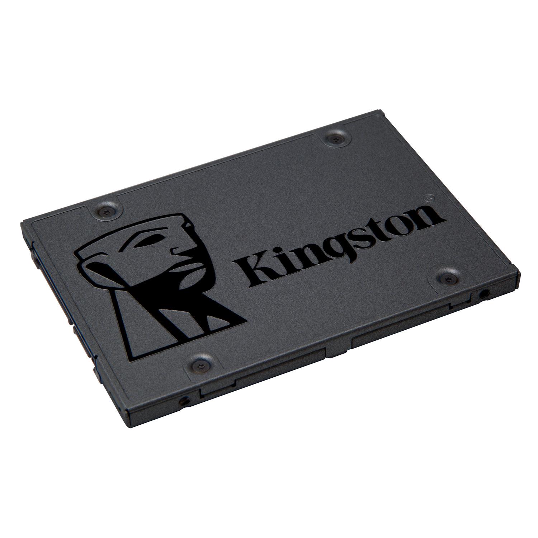 "Disque SSD Kingston SSD A400 240 Go SSD 240 Go 2.5"" 7mm Serial ATA 6Gb/s"