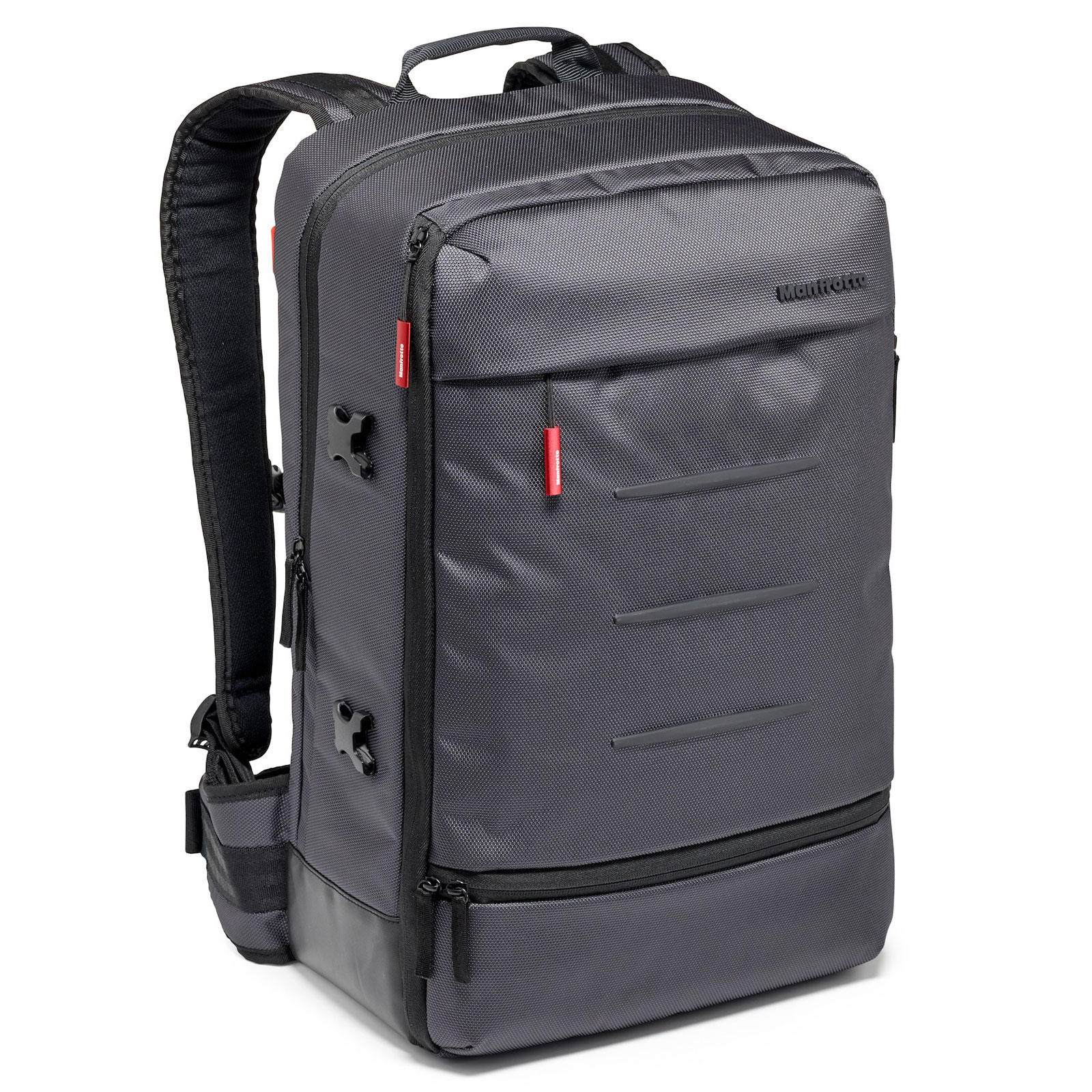 "Sac & étui photo Manfrotto Mover 50 Sac à dos pour appareil photo hybride, reflex tablette 9.7"" et ordinateur portable 15"""