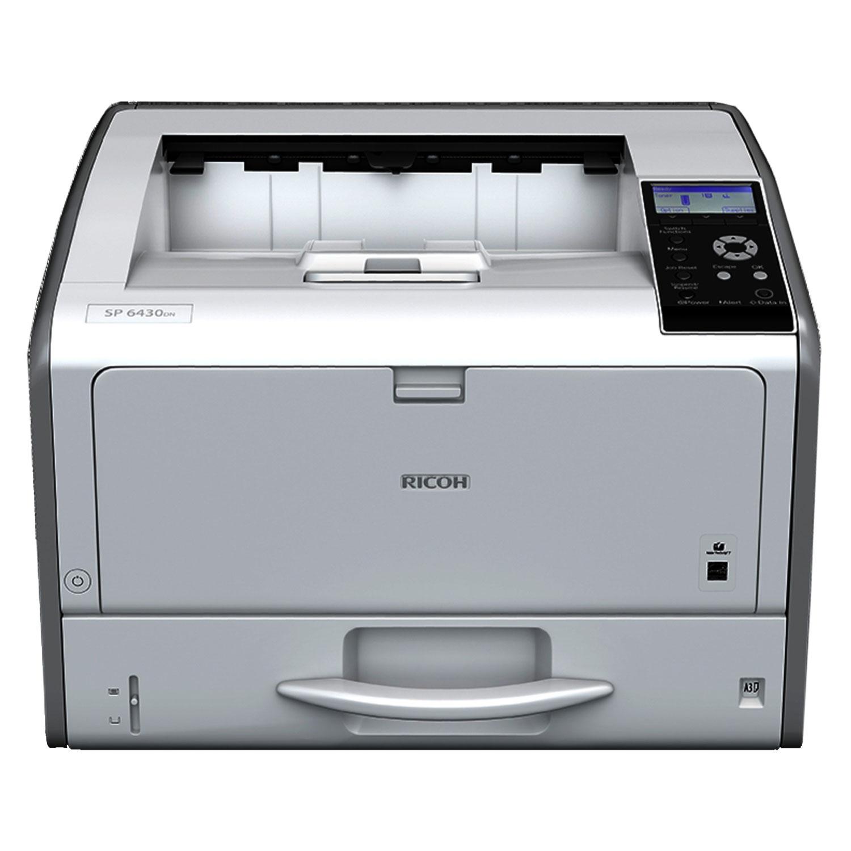 Ricoh Sp 6430dn Imprimante Laser Ricoh Sur Ldlc Com