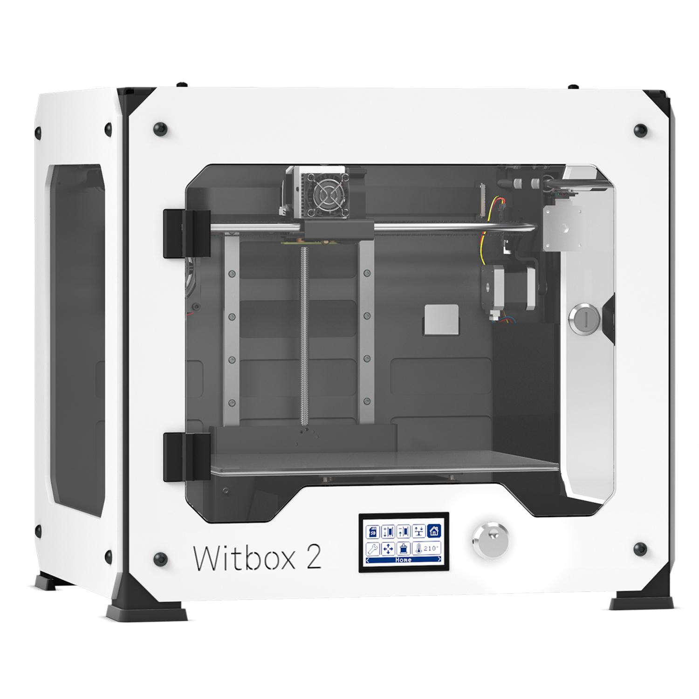 bq witbox 2 imprimante 3d bq sur. Black Bedroom Furniture Sets. Home Design Ideas