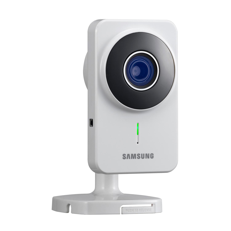 samsung smartcam snh 1011n cam ra ip samsung sur. Black Bedroom Furniture Sets. Home Design Ideas