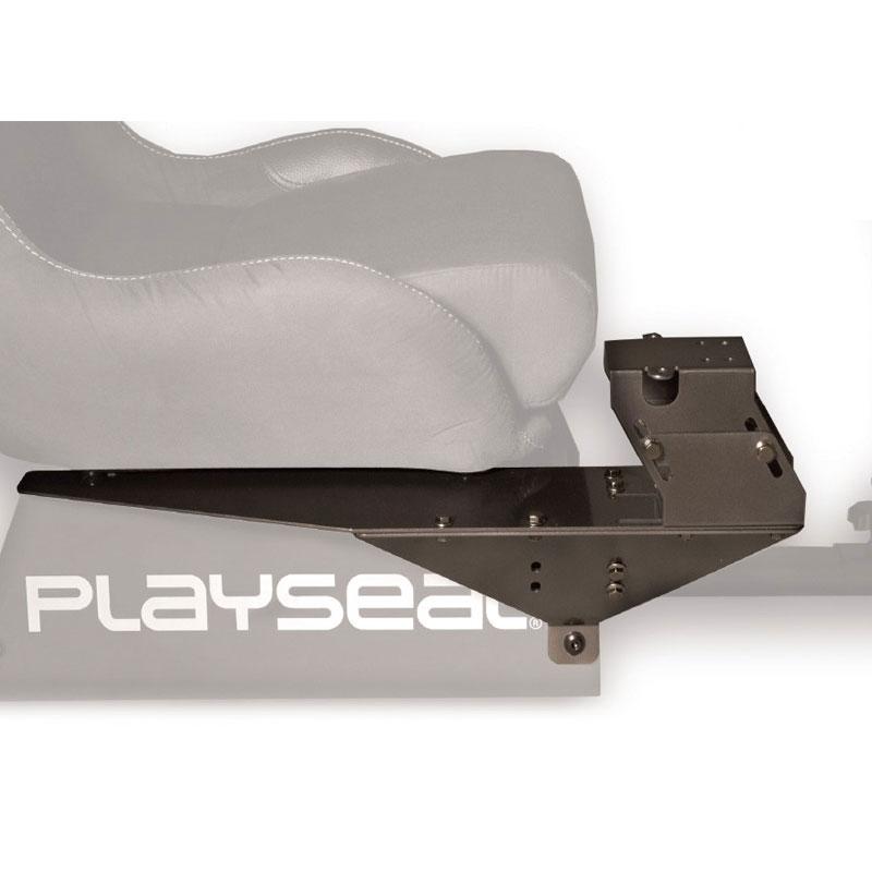Autres accessoires jeu Playseat GearShift Holder Pro Support pour levier de vitesse pour siège Playseat