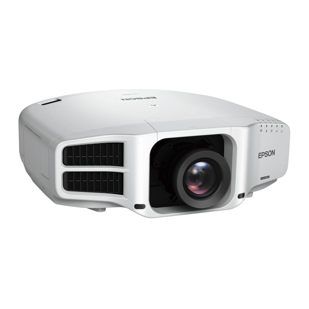 Epson eb g7900u vid oprojecteur epson sur - Support plafond videoprojecteur epson ...