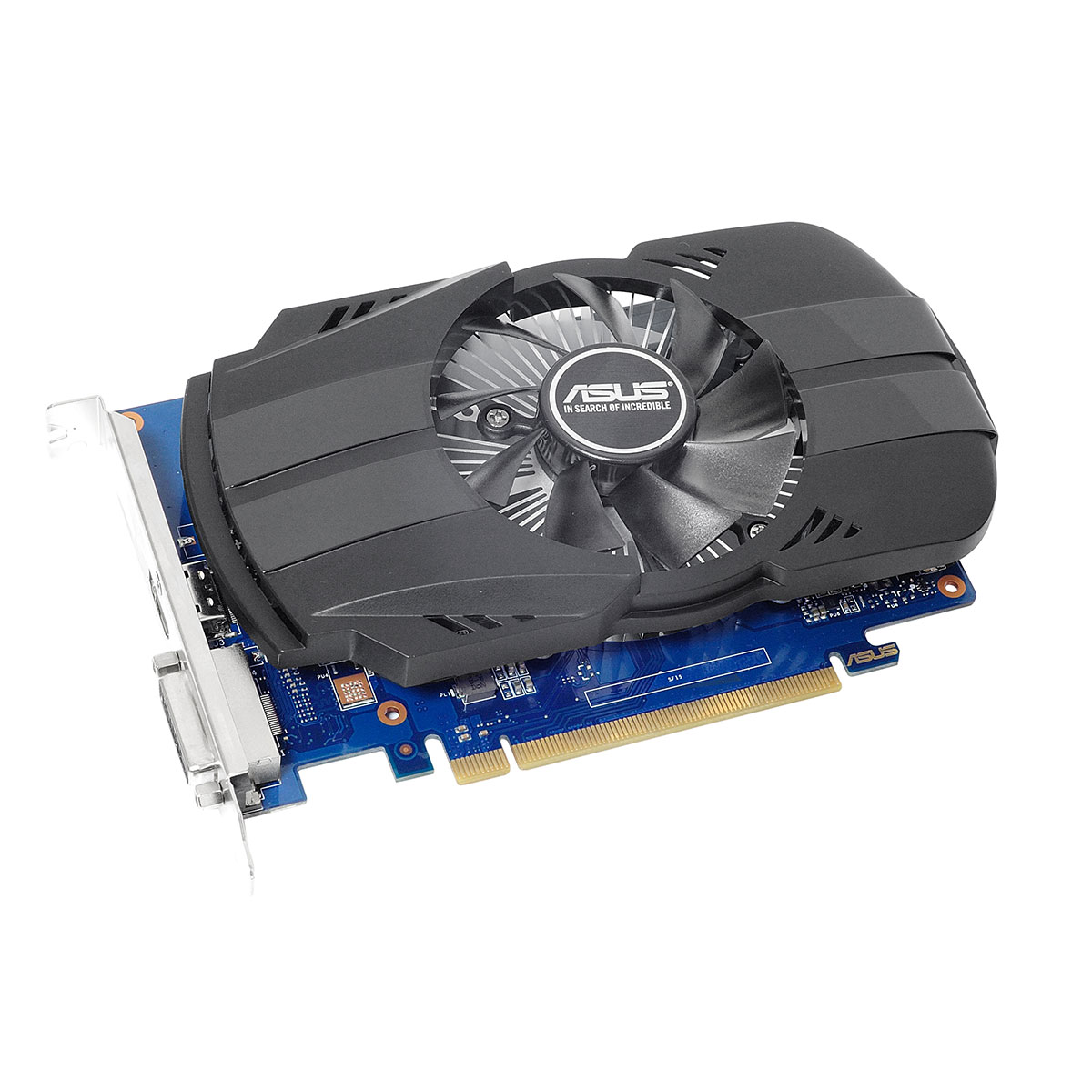 ASUS NVIDIA GeForce GT 1030