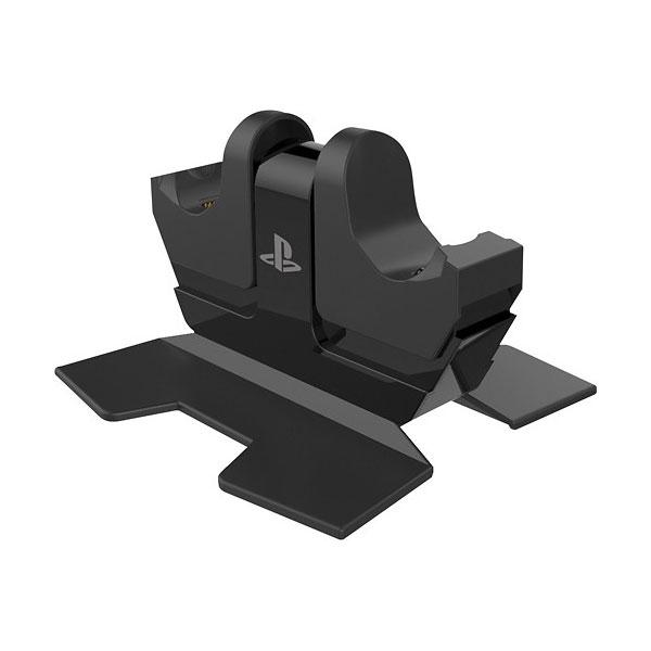 powera charging station ps4 accessoires ps4 powera sur. Black Bedroom Furniture Sets. Home Design Ideas