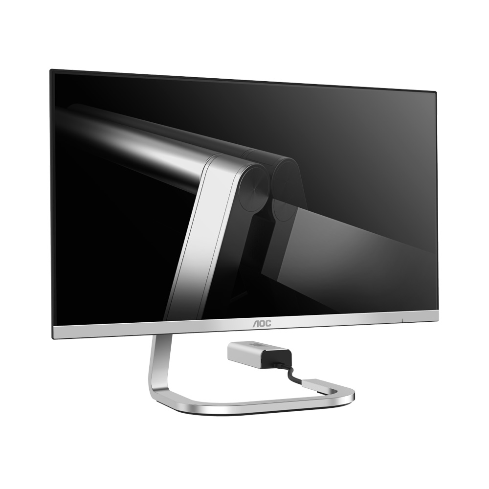 Aoc design by studio f a porsche 24 led pds241 ecran for Moniteur ips 24 pouces