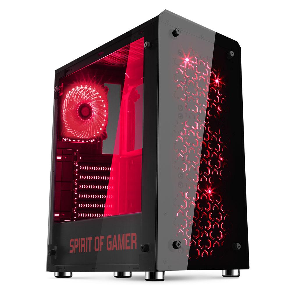 spirit of gamer rogue iv rouge bo tier pc spirit of gamer sur. Black Bedroom Furniture Sets. Home Design Ideas