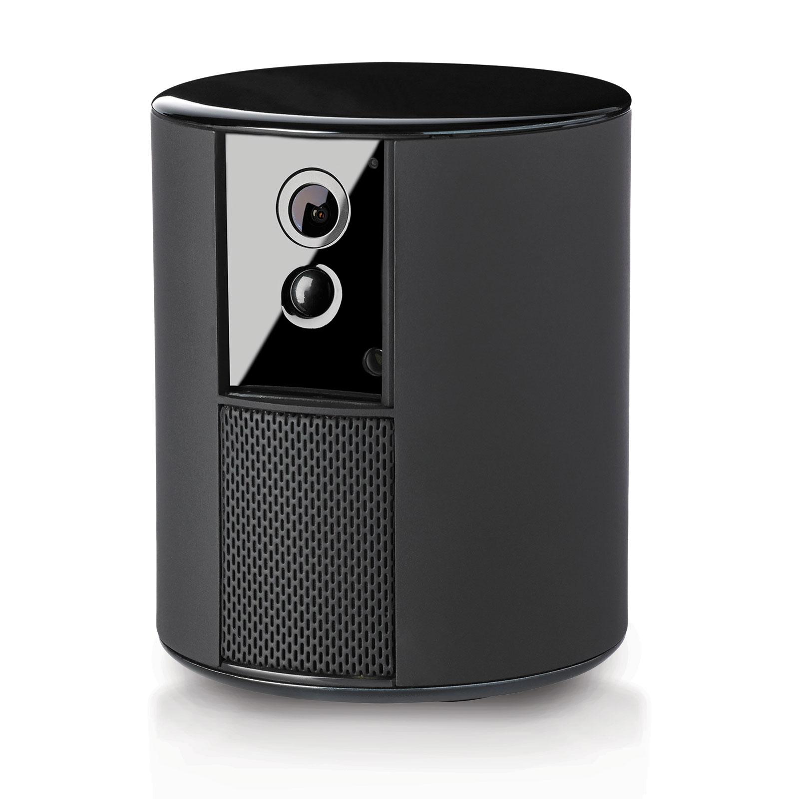 Caméra IP Somfy One Caméra réseau d'intérieur sans fil Full HD avec sirène intégrée (Wi-Fi n) jour/nuit
