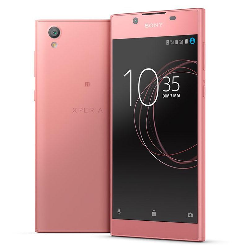Sony Xperia L1 Dual SIM 16 Go Rose - Mobile & smartphone ...
