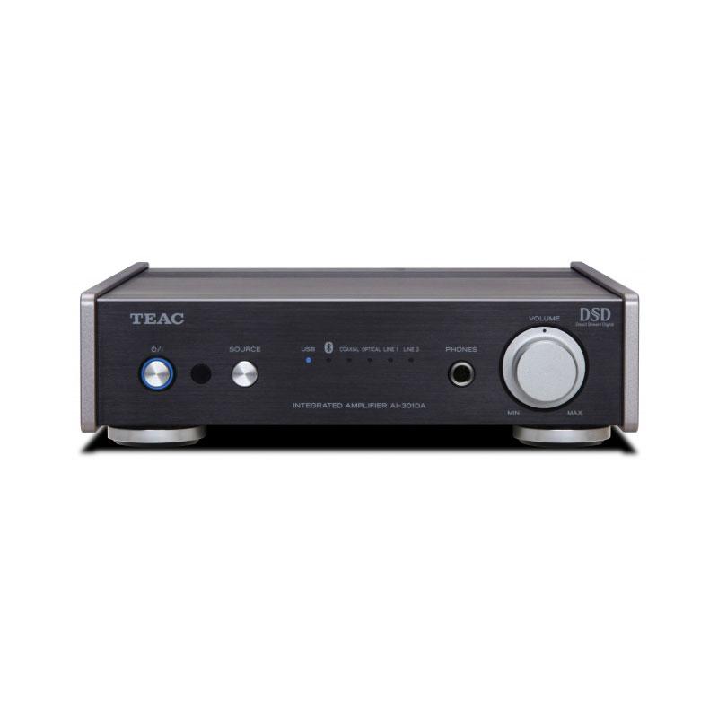 teac ai 301da noir amplificateur hifi teac sur. Black Bedroom Furniture Sets. Home Design Ideas