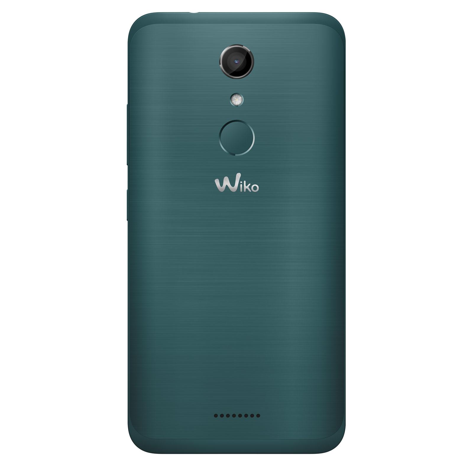 Wiko upulse lite bleen mobile smartphone wiko sur for Photo ecran wiko