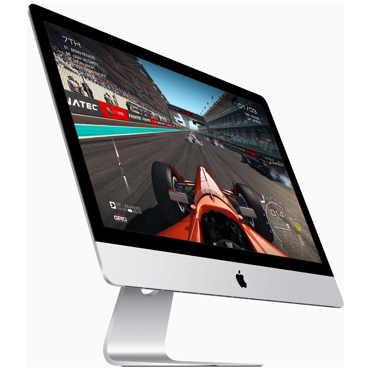apple imac 21 5 pouces avec cran retina 4k mne02fn a. Black Bedroom Furniture Sets. Home Design Ideas