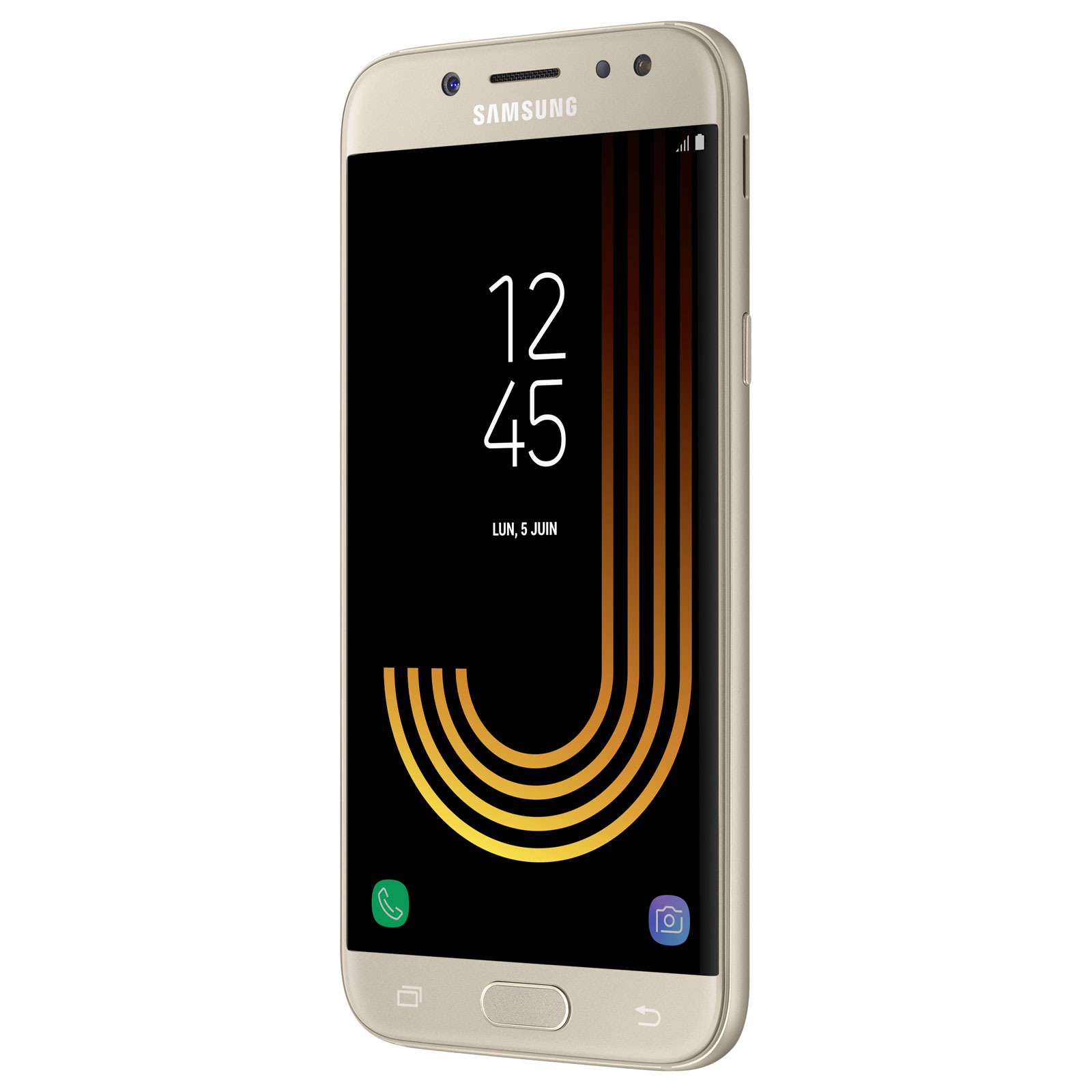 Samsung galaxy j5 2017 or mobile smartphone samsung for Photo ecran galaxy j5