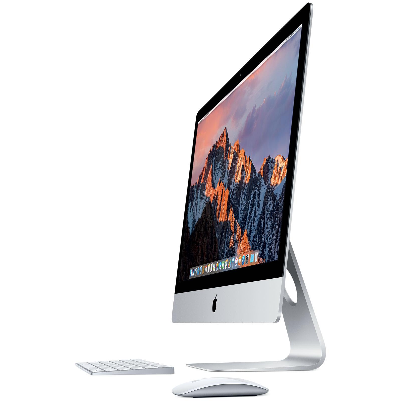 Apple iMac 27 pouces avec écran Retina 5K (MNEA2FN A) - Ordinateur ... 40ef3312163d