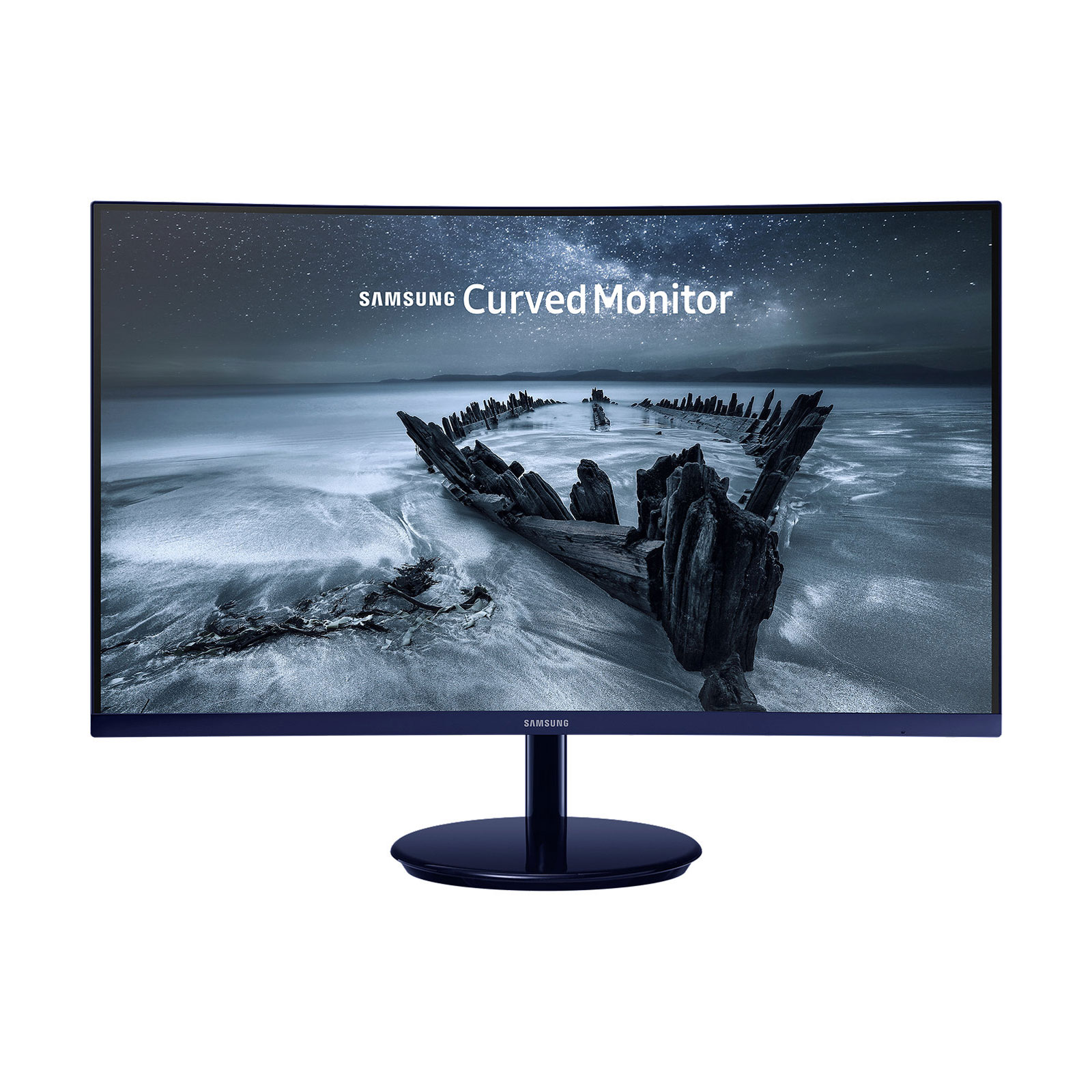 Samsung 27 led c27h580f ecran pc samsung sur for Samsung photo ecran