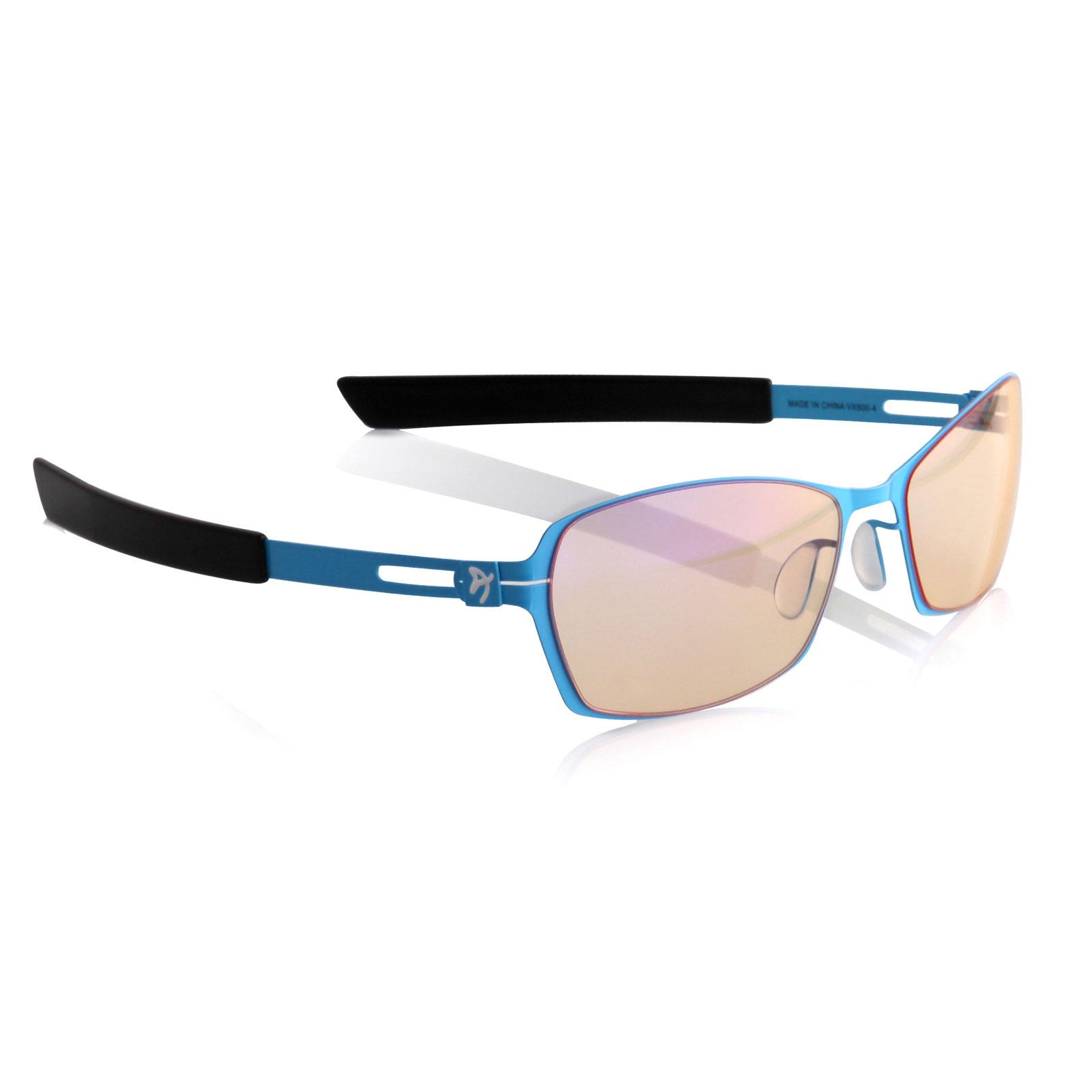 Arozzi Visione VX-500 (Bleu) Lunettes de confort oculaire pour le jeu vidéo fce6d28deed2