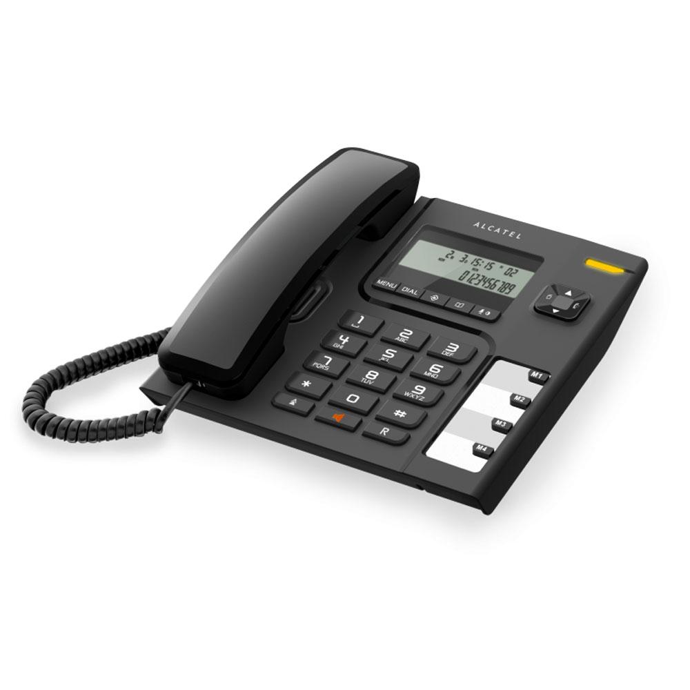 Téléphone filaire Alcatel Temporis T56 Téléphone filaire