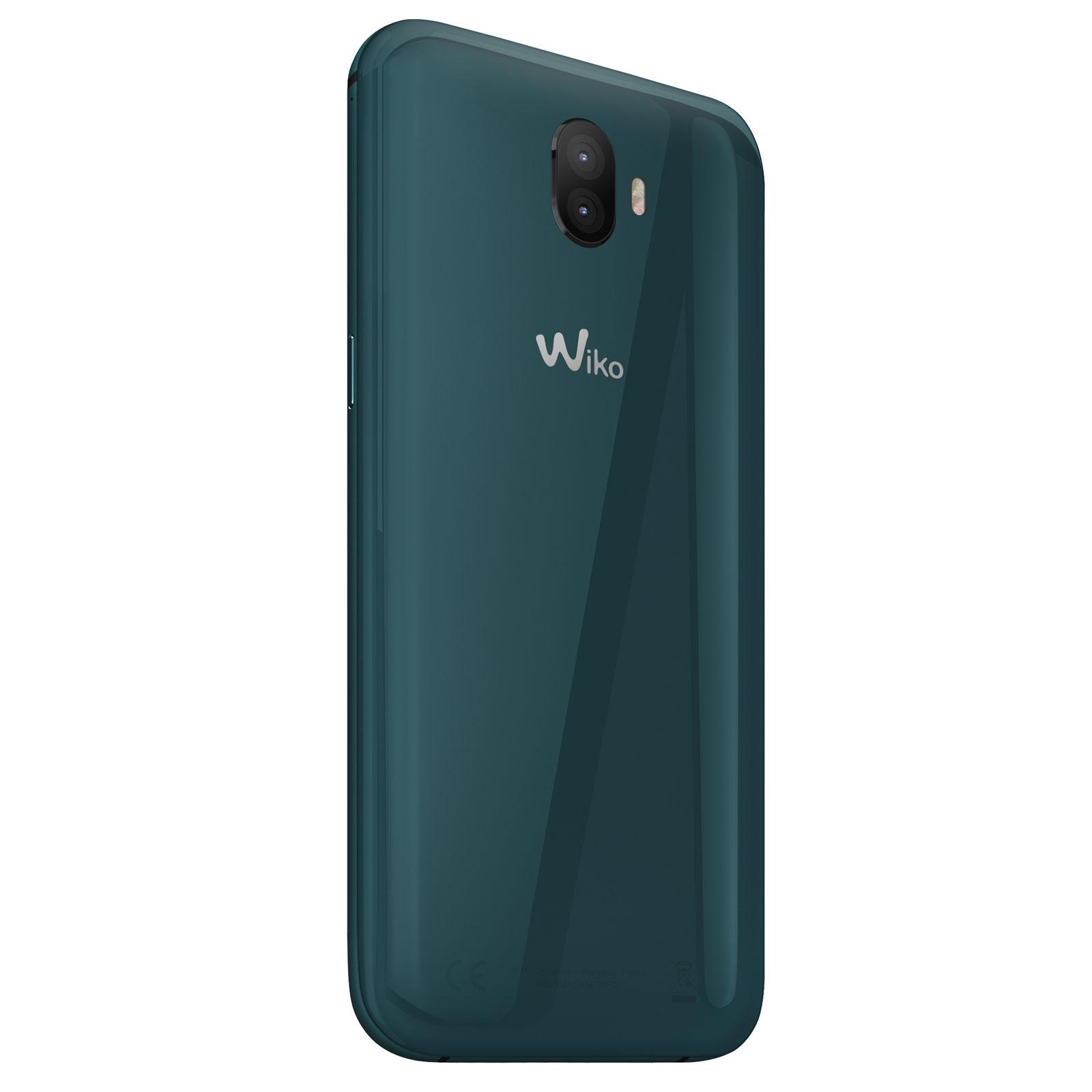 6be7b524184e66 ... Wiko WIM Bleen Smartphone 4G-LTE Dual SIM - Snapdragon 626 8. Photo(s)  non contractuelle(s)