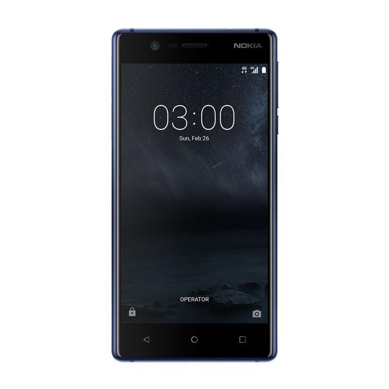 Nokia 3 Bleu nuit - Mobile & smartphone Nokia sur LDLC.com