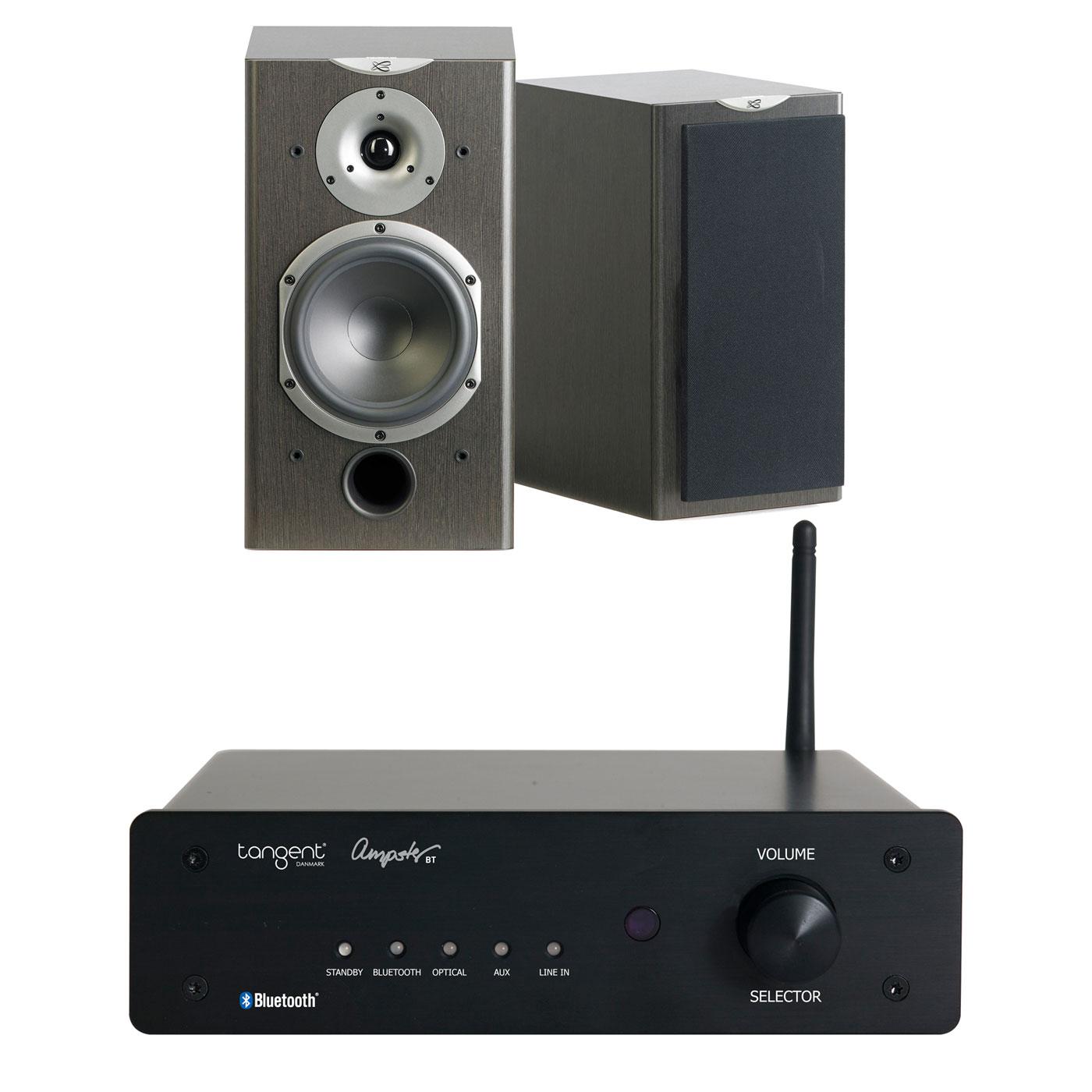 tangent ampster bt cabasse antigua mt360 wengu. Black Bedroom Furniture Sets. Home Design Ideas
