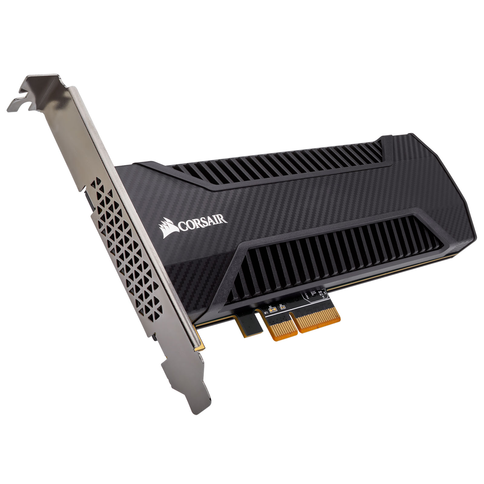 Disque SSD Corsair Neutron NX500 1600 Go SSD 1600 Go PCI-E 3.0 4x NVMe - CSSD-N1600GBNX500