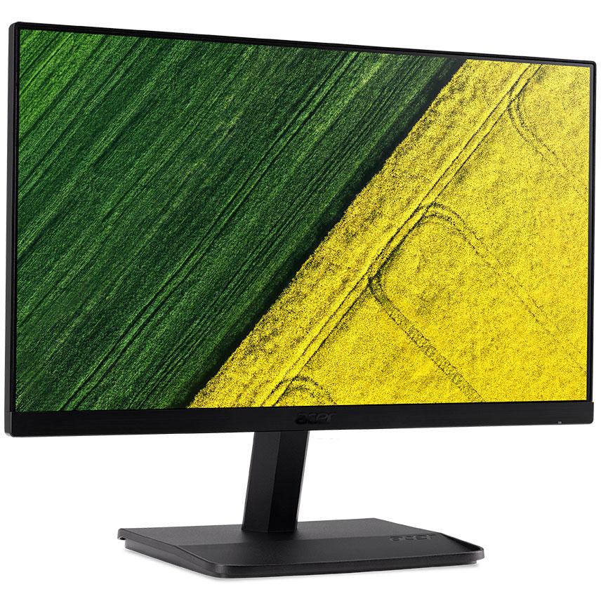 """Ecran PC Acer 27"""" LED - ET271BI 1920 x 1080 pixels - 4 ms - Format large 16/9 - Dalle IPS - HDMI - Noir (garantie constructeur 2 ans)"""
