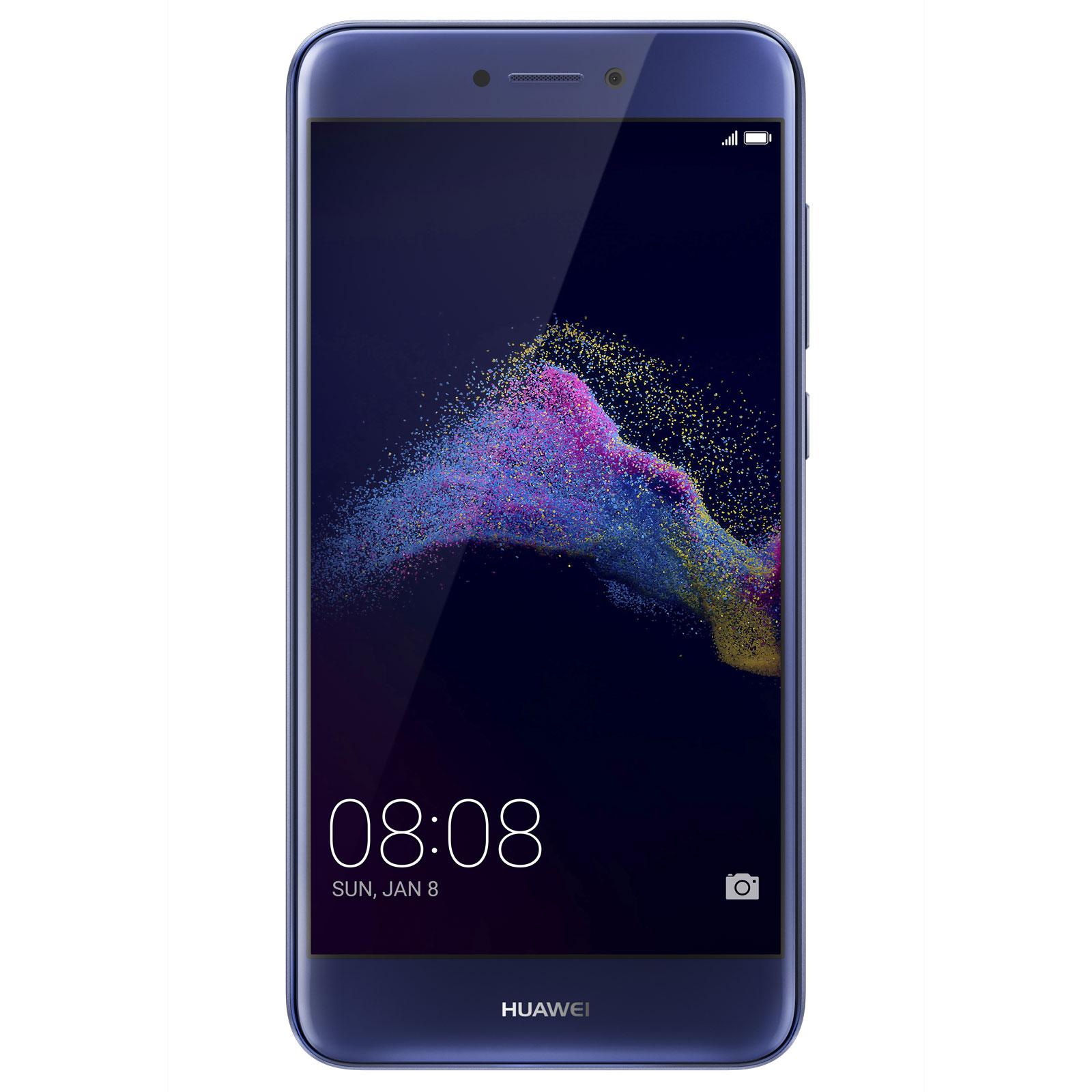 Huawei P8 Lite 2017 Bleu Mobile Amp Smartphone Huawei Sur