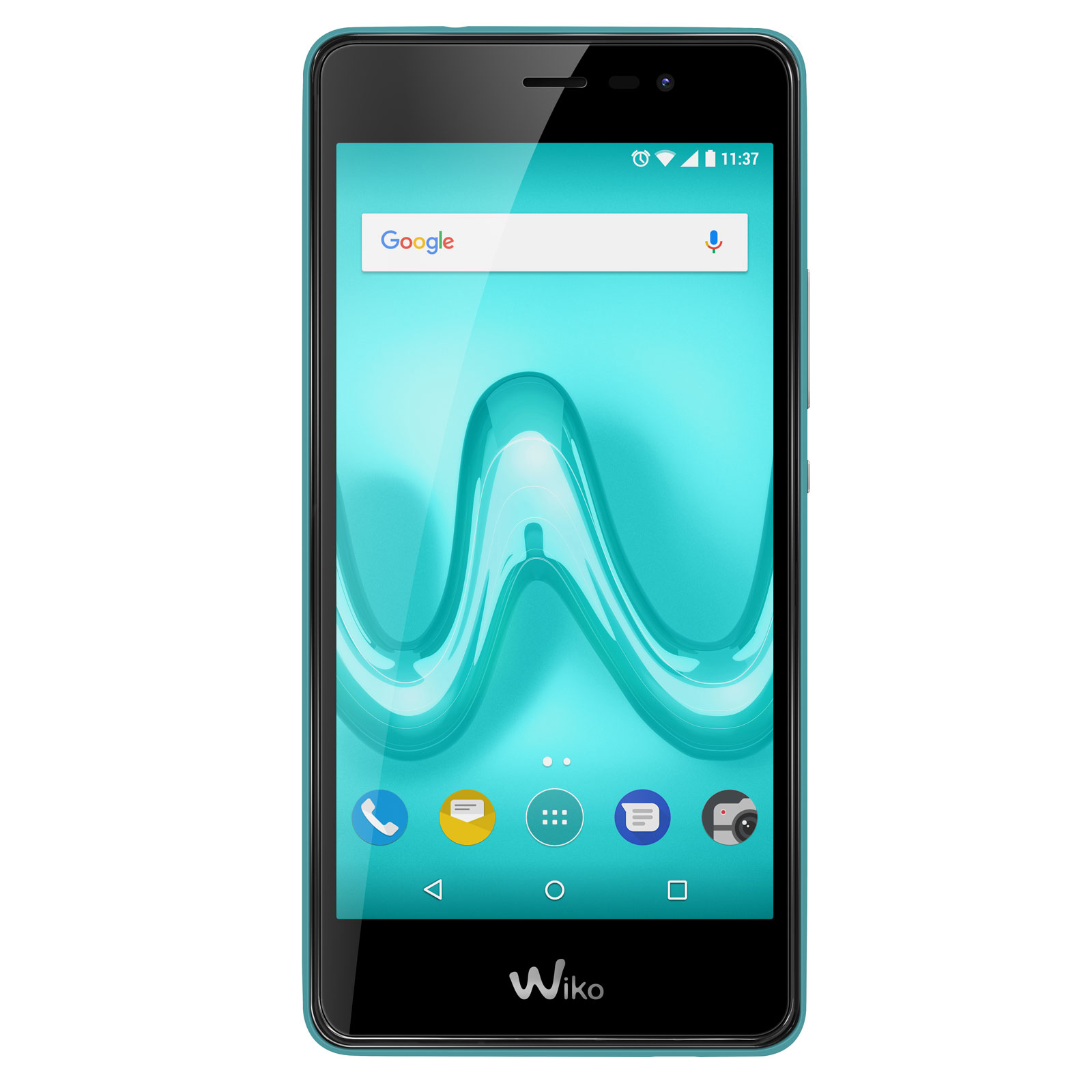 wiko tommy 2 bleen mobile smartphone wiko sur. Black Bedroom Furniture Sets. Home Design Ideas