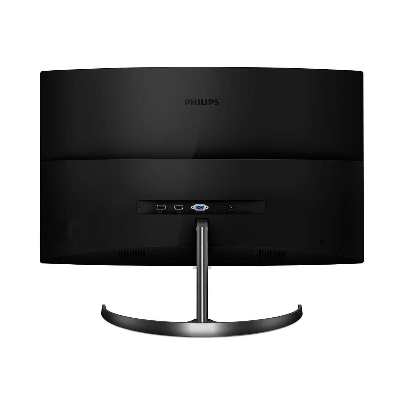 philips 32 led 328e8qjab5 00 ecran pc philips sur. Black Bedroom Furniture Sets. Home Design Ideas