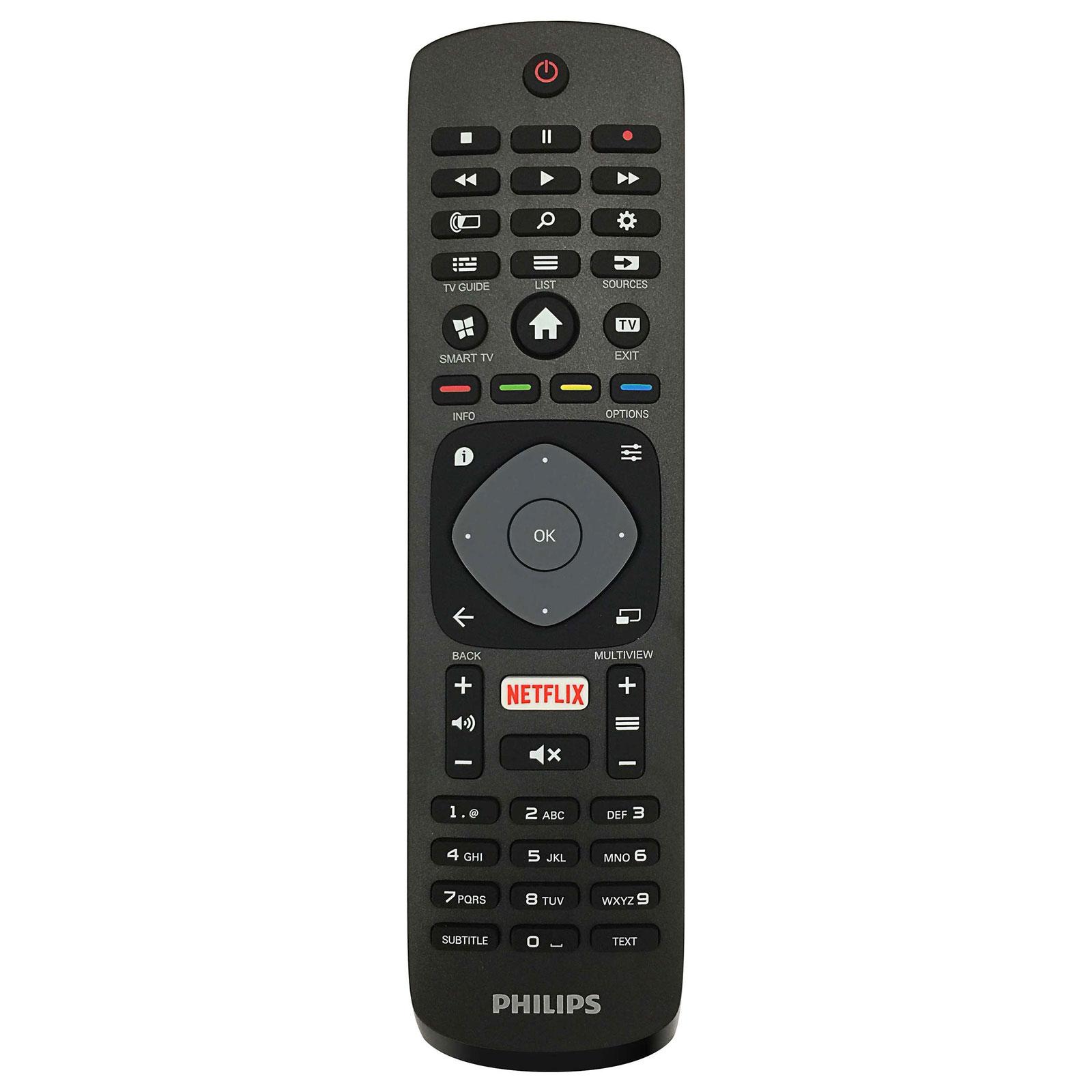 Philips 65pus6262 tv philips sur for Telecommande philips livingcolors ne fonctionne plus