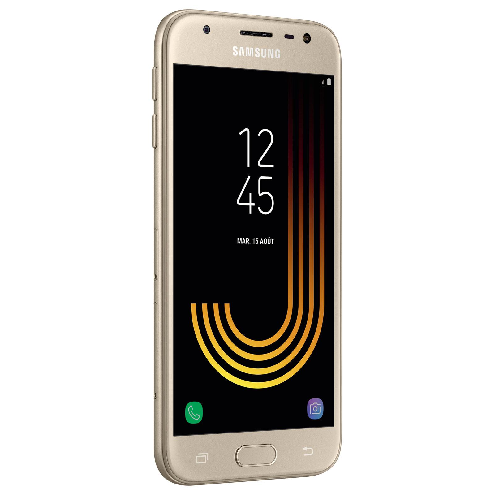 Samsung galaxy j3 2017 or mobile smartphone samsung for Photo ecran galaxy j3