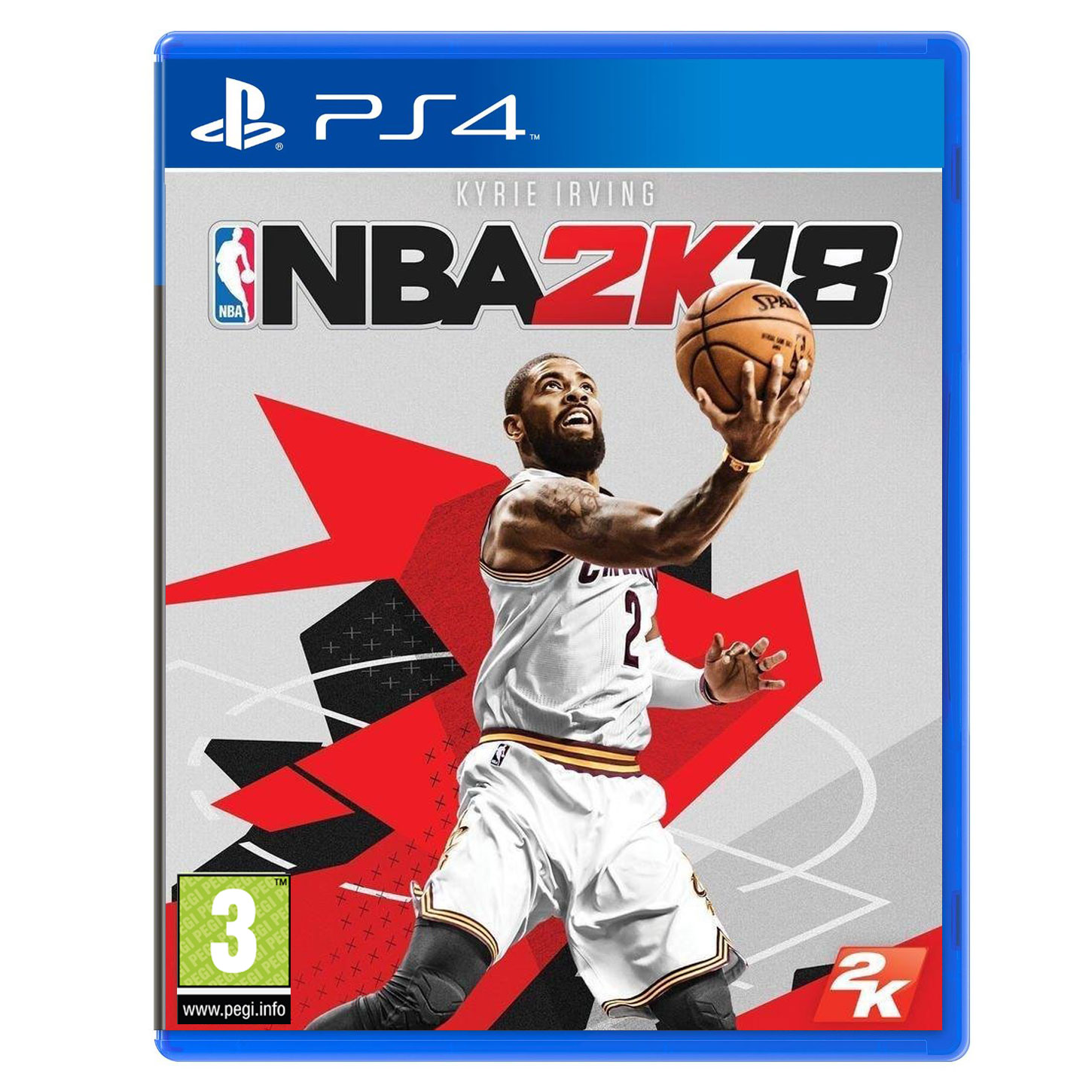 nba 2k18 ps4 jeux ps4 take two sur. Black Bedroom Furniture Sets. Home Design Ideas