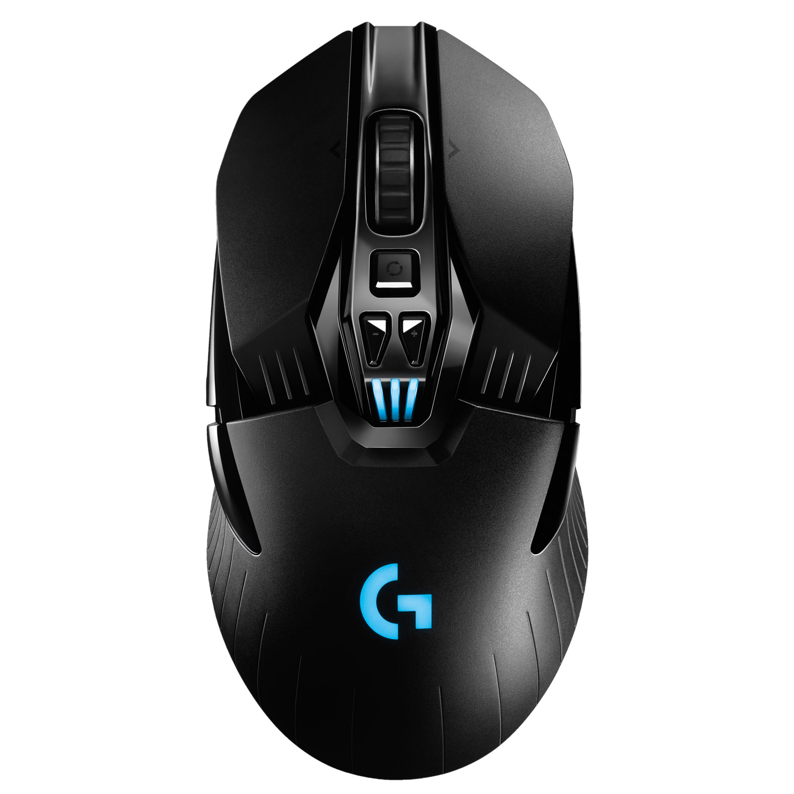 logitech g903 lightspeed wireless gaming mouse souris pc. Black Bedroom Furniture Sets. Home Design Ideas
