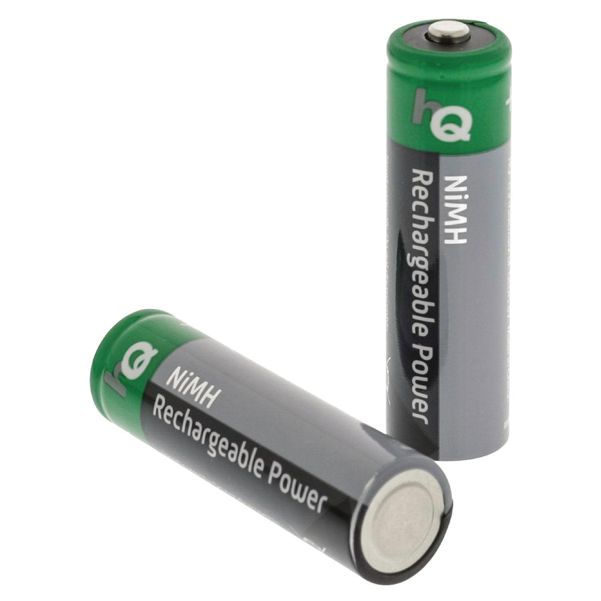 hq rechargeable power aa 2600 mah par 32 pile chargeur hq sur. Black Bedroom Furniture Sets. Home Design Ideas