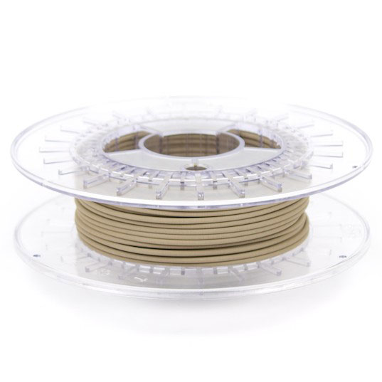 Filament 3D ColorFabb PLA 750g - Bronze Bobine filament PLA 2.85mm pour imprimante 3D