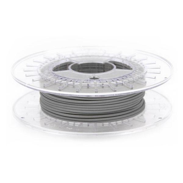 Filament 3D ColorFabb SteelFill 2.85mm 750g - Acier Bobine filament PLA/PHA + poudre d'acier 2.85 mm pour imprimante 3D