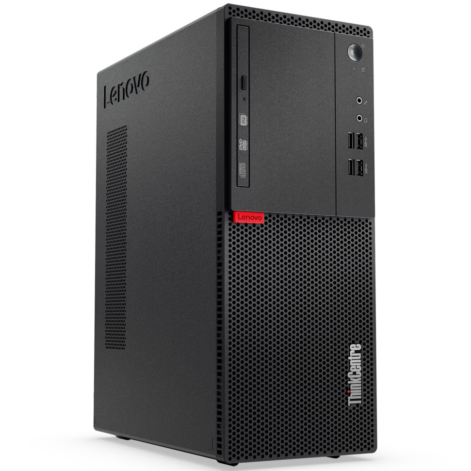 lenovo thinkcentre m710 tour 10m9000cfr pc de bureau lenovo sur. Black Bedroom Furniture Sets. Home Design Ideas